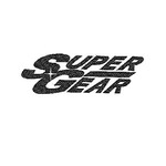 Super Gear cipő